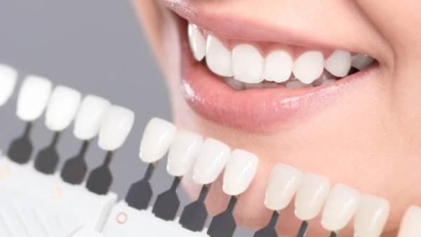 زراعة اسنان بدون جراحه