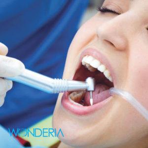 : مستشفي هوسبيتادنت لعلاج الاسنان في تركيا